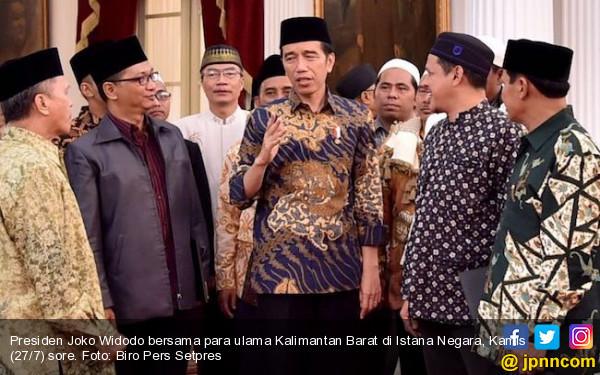 Prabowo-Yusril Bisa Manfaatkan Isu Ini Untuk Kalahkan Jokowi - JPNN.COM