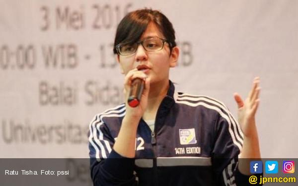 Berita Terbaru soal Pelatih Timnas Indonesia - JPNN.COM