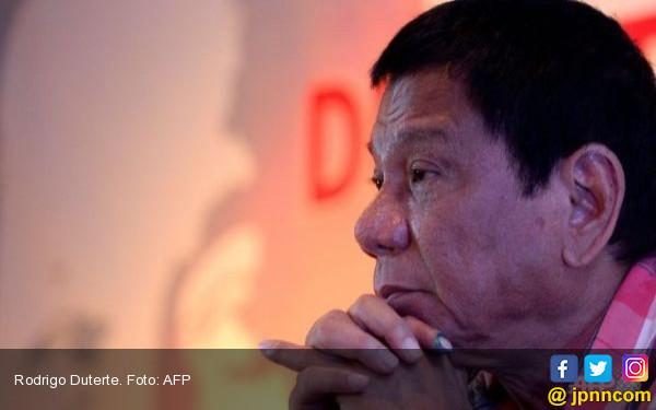 Menohok! Petinggi PBB Ragukan Kewarasan Duterte - JPNN.COM