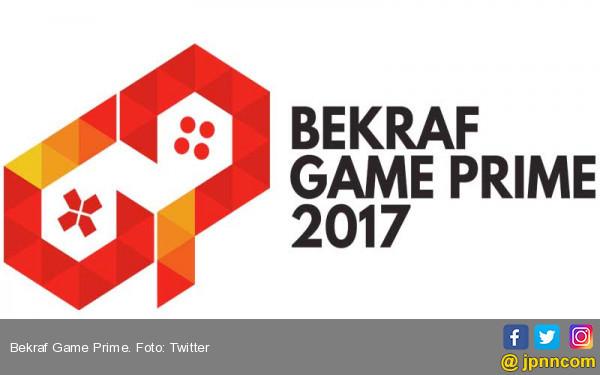 Epson dan Agate Studio Kolaborasi di Bekraf Game Prime - JPNN.COM