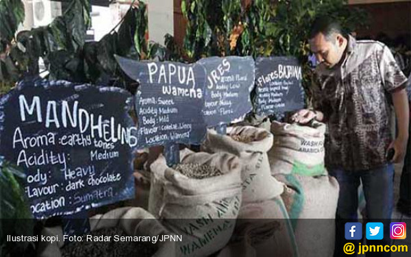 Penetrasi Ekspor Kopi, Indonesia Gandeng Vietnam - JPNN.COM