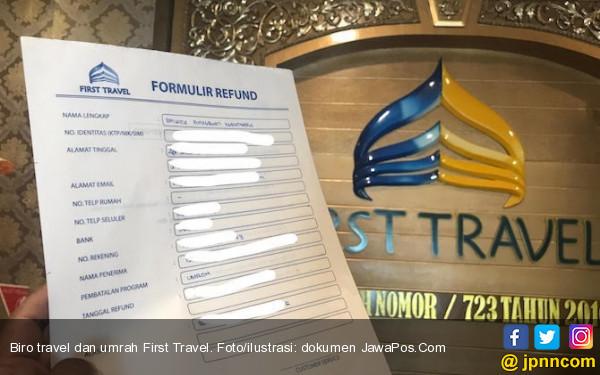 Awasi Travel Abal-Abal, Kemenag dan Dinas Pariwisata Godok Pergub Umrah - JPNN.COM