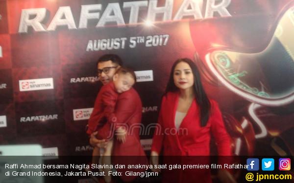 Film Rafathar Dapat Pujian dari Anies Bawesdan - JPNN.COM