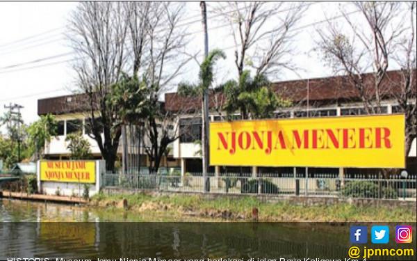 Sido Muncul Caplok Aset Nyonya Meneer - JPNN.COM
