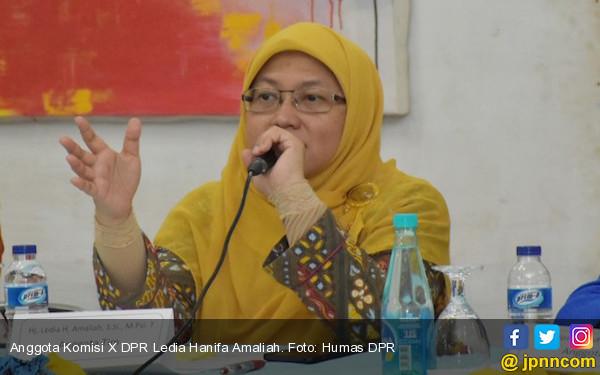 Politikus PKS Ini Menagih Hak Pendidikan Bagi Siswa Penyandang Disabilitas - JPNN.com