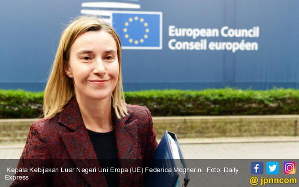 AS Kembali Umbar Sanksi, Uni Eropa Siap Bantu Kuba - JPNN.com