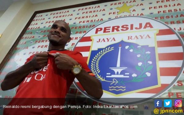 Debut Gemilang Reinaldo Beri Macan Kemayoran Kemenangan - JPNN.COM
