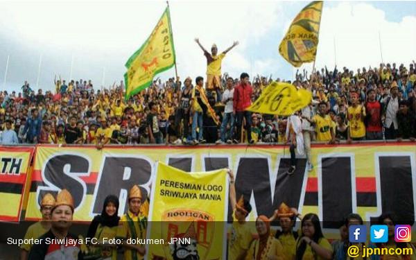 Sriwijaya FC Gagal ke Final, Hamka: Tujuan Kami Liga 1 2018 - JPNN.COM