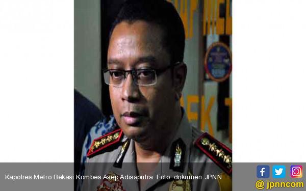 Polri Tak Mau Ada Spekulasi soal Harun Masiku Menghilang di Sekitar PTIK - JPNN.com