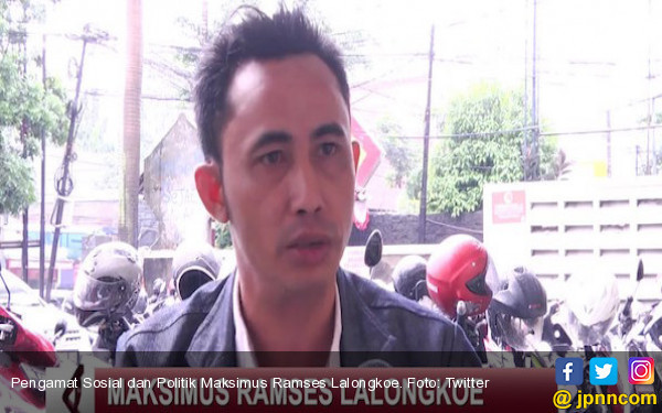 Aktor Politik Harus Hentikan Narasi Pemecah Belah - JPNN.COM
