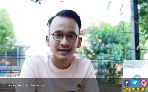 Hilda Vs Kriss Hatta, Ruben Onsu Dukung yang Mana? - JPNN.COM