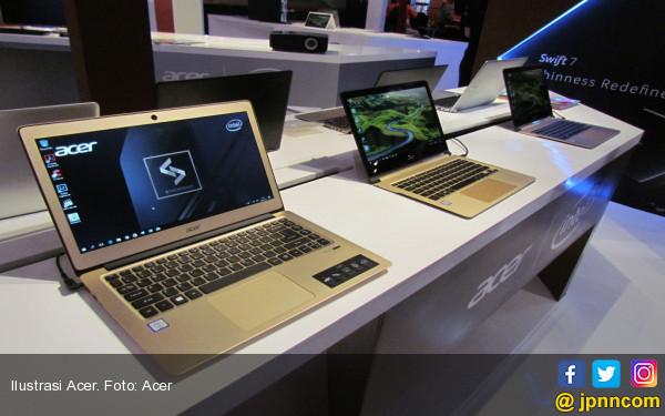 Kiat Acer Indonesia Garap Pasar Industri Kreatif - JPNN.com