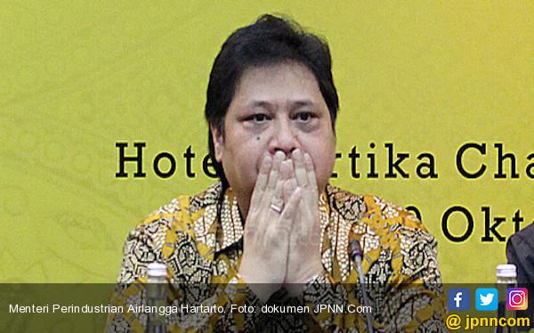 Pengamat Sebut Airlangga Bawa Golkar dari Partai Besar Jadi Medioker - JPNN.com