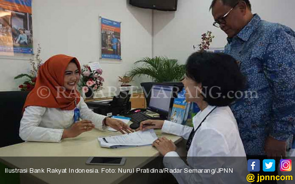BRI Target Fee Based Income Tumbuh Double Digit - JPNN.COM