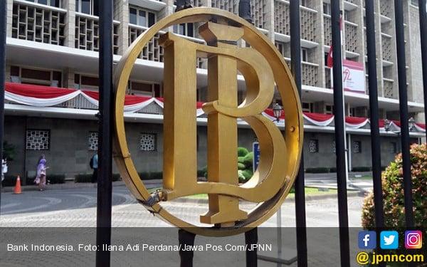 DPR segera Proses Deputi Gubernur BI Baru - JPNN.com