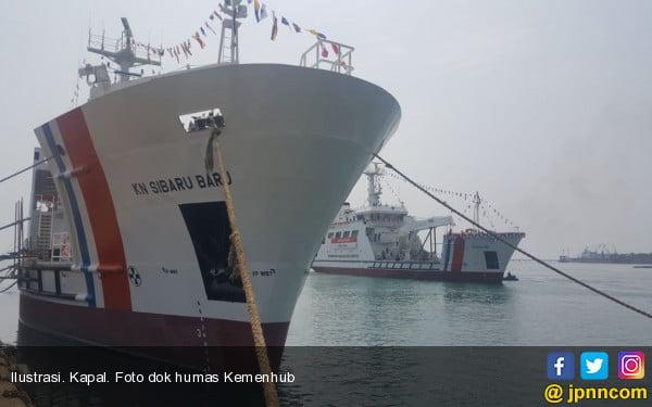 Kapal Negara Kelas I Siap Beroperasi - JPNN.COM