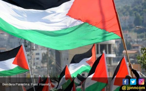 PM Palestina: Ini Akhir dari Solusi Dua Negara - JPNN.com