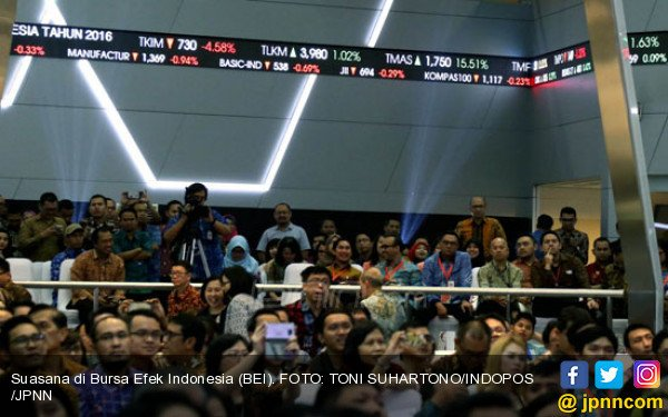 Sandiaga Target 5 BUMD Melantai di Bursa - JPNN.COM