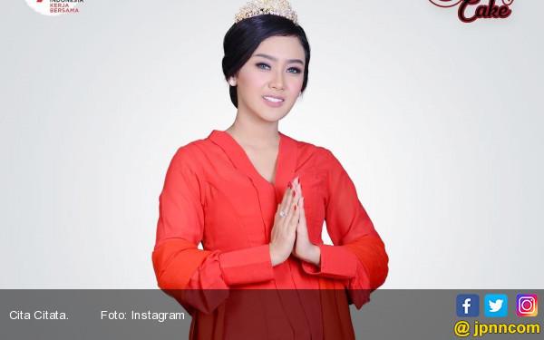 Cita Citata Boyong Keluarga ke Jakarta - JPNN.COM