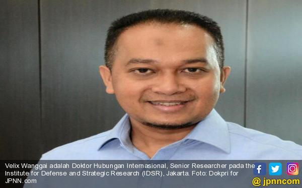 'The Aceh Way', Pilihan Soft Power Dalam Mengelola Konflik Aceh - JPNN.COM