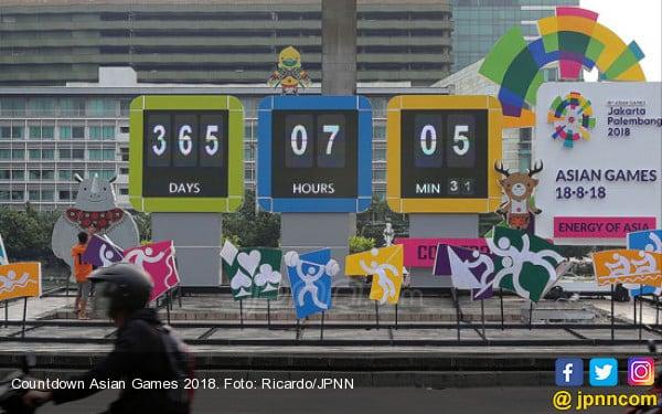 Tantangan Berat Polri Amankan Asian Games dan Pilkada - JPNN.COM