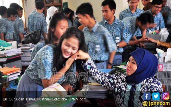 Tolak TPP PNS, PGRI Desak Gaji Guru Honorer jadi Prioritas - JPNN.COM