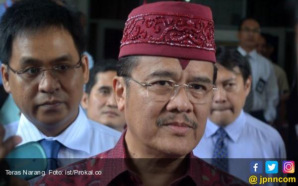 Habib Minta Jokowi Angkat Teras Narang jadi Menteri - JPNN.com