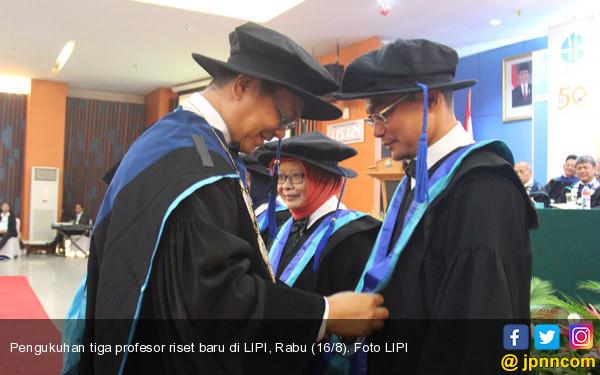 Kinerja Dosen dan Profesor Dievaluasi November 2019 - JPNN.COM