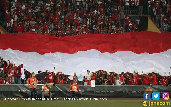 Sejarah Tercipta, Timnas Indonesia Juara Piala AFF U-16 2018 - JPNN.COM