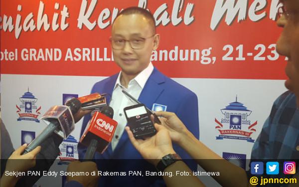 Koalisi Prabowo-Sandi Tak Usulkan Debat Bahasa Inggris - JPNN.COM