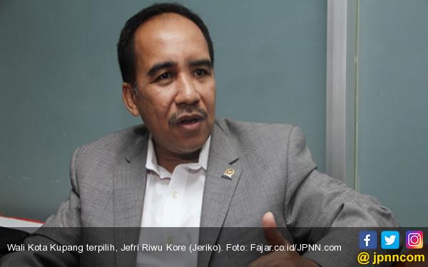 DAU Naik, Pemkot Tetap Genjot Pendapatan - JPNN.COM