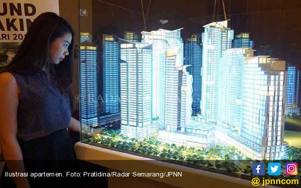 Apartemen Segmen Menengah di Surabaya Makin Seksi - JPNN.COM