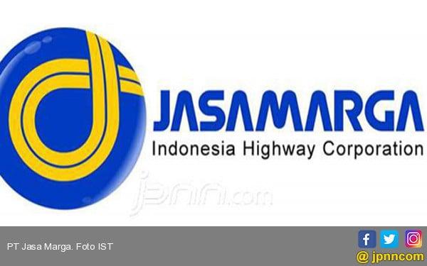 Maaf ya, Jasa Marga Sudah tak Terima Pembayaran Uang Tunai - JPNN.COM