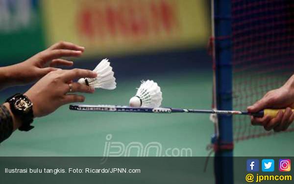 4.000 Tiket Online Indonesia Masters 2019 Ludes, Panitia Janji Tambah Kuota - JPNN.COM