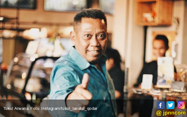 Tukul Arwana Masih Dirawat, Banyak Pekerjaan Dibatalkan - JPNN.com