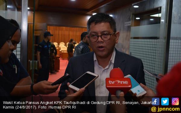 Kalah di Praperadilan, KPK Diminta Gunakan Logika Hukum - JPNN.COM