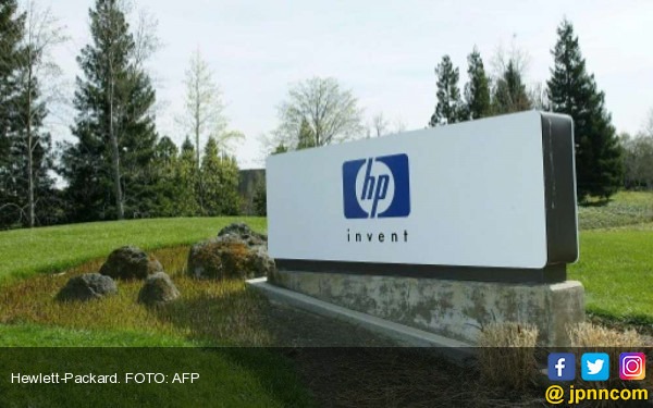 Sasar Generasi Milenial, HP Serius Garap Gaming Notebook - JPNN.COM