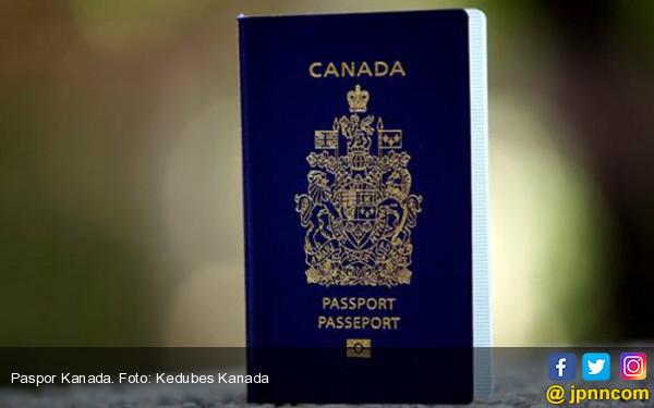 Tak Cuma Pria atau Wanita, Ada Opsi Gender Ketiga di Paspor Kanada - JPNN.COM