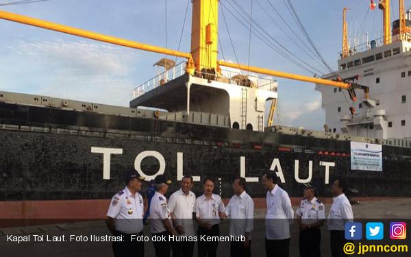 Program Tol laut Diharapkan Mampu Beri Kontribusi Nyata - JPNN.COM