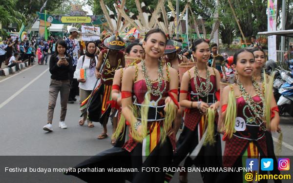 Kalender Festival Budaya Harus Disinergikan - JPNN.COM