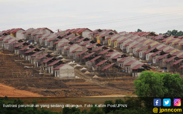 4 Syarat Membeli Rumah Bersubsidi - JPNN.COM