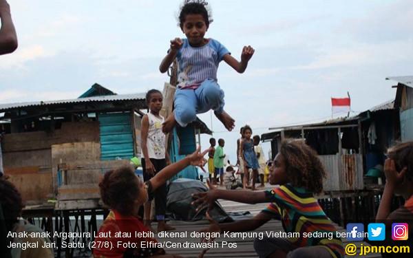 """Cerita di Balik Nama Kampung Vietnam di Kota Jayapura - JPNN.COM. """" 7fd56948ac"""