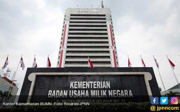 Holding BUMN Tunggu PP Penambahan Modal - JPNN.COM