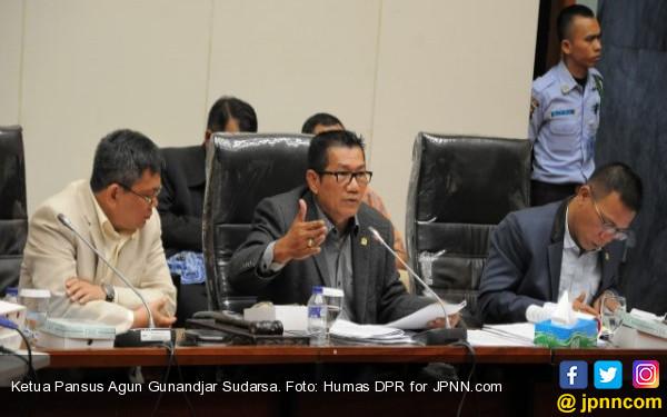 KPK Tidak Setuju Sepenuhnya Laporan Pansus Angket - JPNN.com