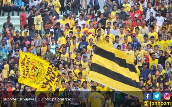 Subangkit: Sriwijaya FC Butuh Sparing Partner - JPNN.COM