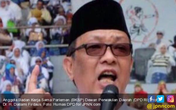 DPD Sesalkan Tak Ada Sanksi Untuk RS Mitra Keluarga - JPNN.COM