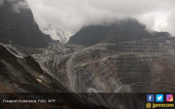 Papua Kebagian 5–10 Persen Saham Freeport - JPNN.COM