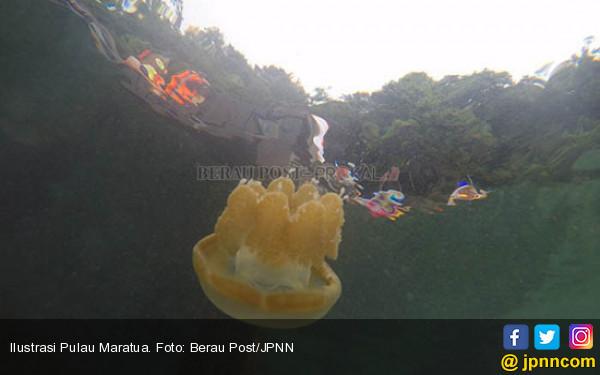 Berau Bentuk Unit Khusus untuk Berantas Sampah Objek Wisata - JPNN.COM