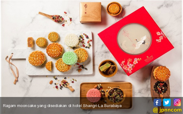 Say Love with Kue Bulan - JPNN.COM