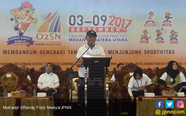 Inflasi Tinggi, Kemendikbud Naikkan Dana BOS - JPNN.COM
